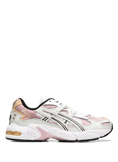 Asics Sneakers Mavi